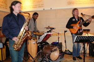 Düsseldorf Jazz im Latz